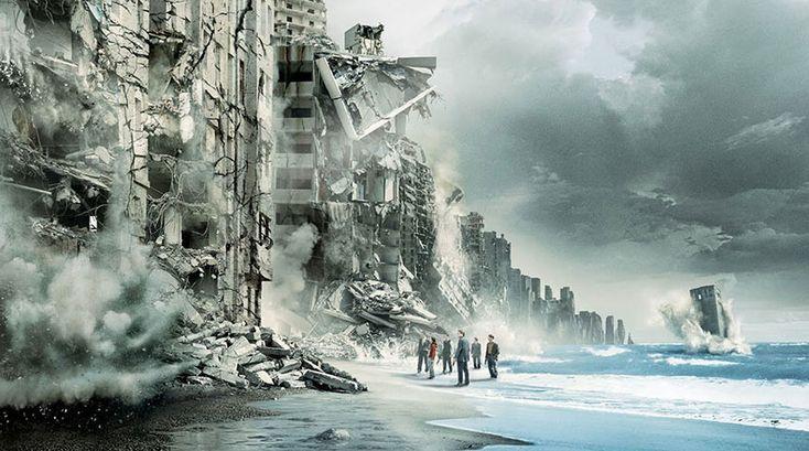 Начало / Inception (Кристофер Нолан / Christopher Nolan) 2010 г.