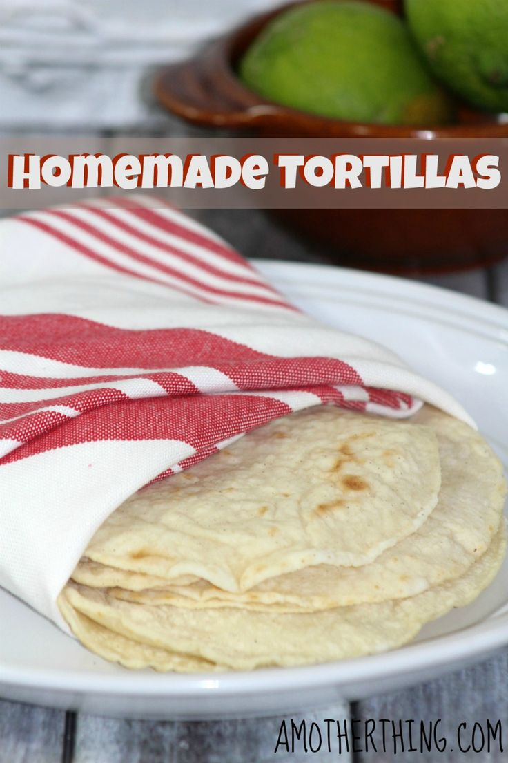 Let's be honest here. Nothing says Mexican food like a delicious tortilla. These are one of the most versatile breads that has ever existed. Whether you're grilling up a chicken quesadi…