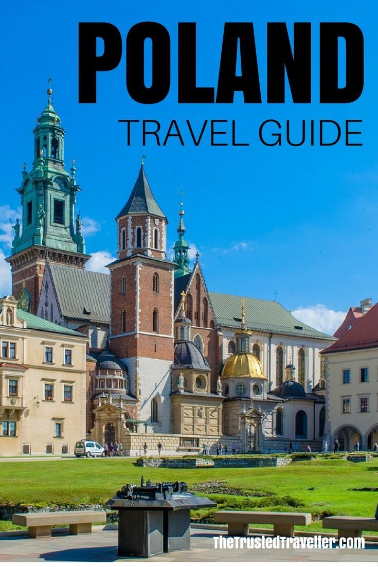 My Poland Travel Guide has everything you need to start planning your trip. Click through now to start planning! – The Trusted Traveller