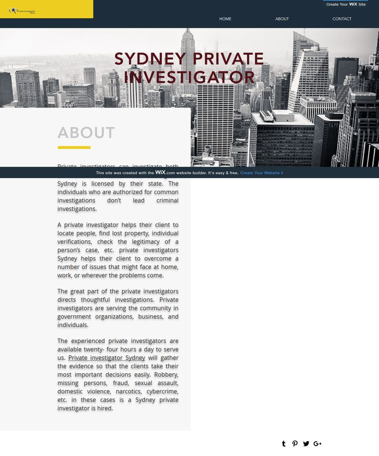 You need to help of private investigator for your personal case? Here Private detectives/investigators often work for you; they solved so many cases of civil and criminal. If you need Sydney private investigator please contact us by telephone or Email.