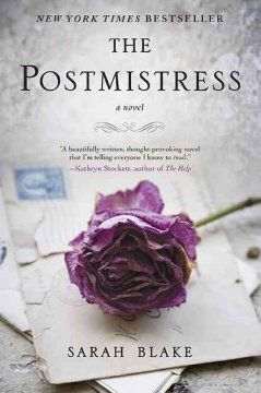 The stories of a small Cape Cod postmistress and an American radio reporter stationed in London collide on the eve of the United States's entrance into World War II, a meeting that is shaped by a broken promise to deliver a letter.