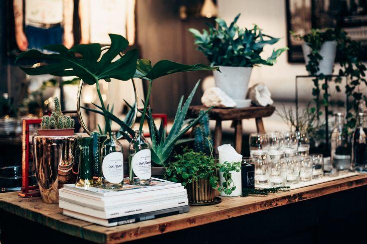 Our/Vodka / Event Production & Design: No Ordinary 12 / Photo: Clément Morin