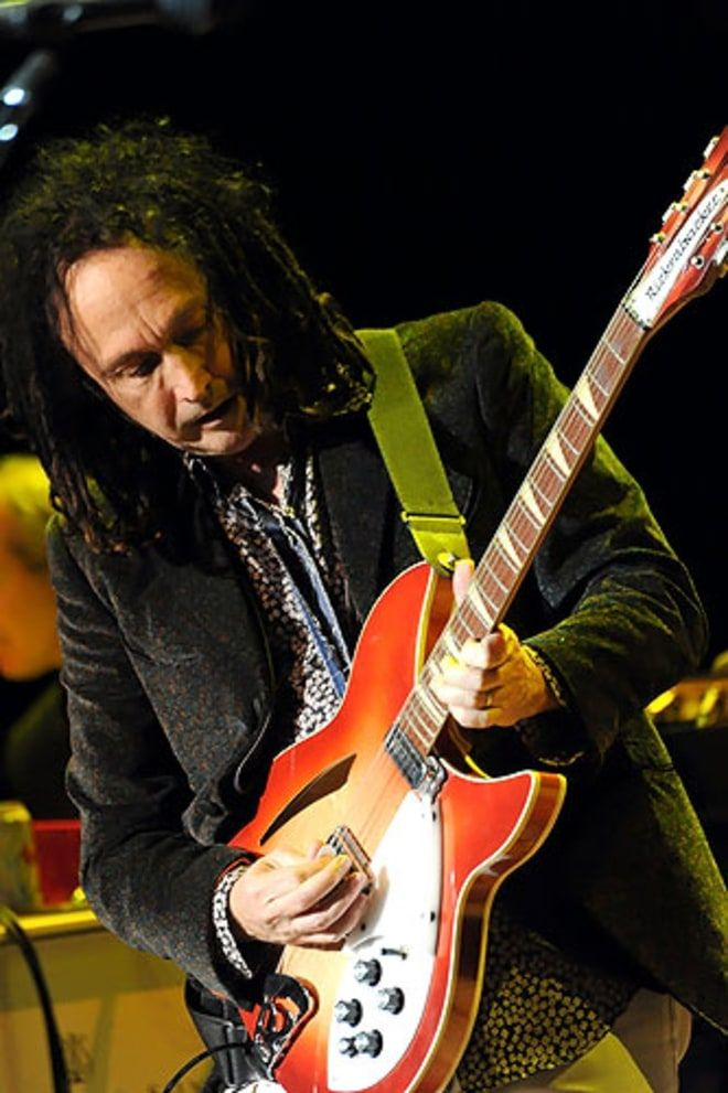 Mike Campbell October 29th, 2011