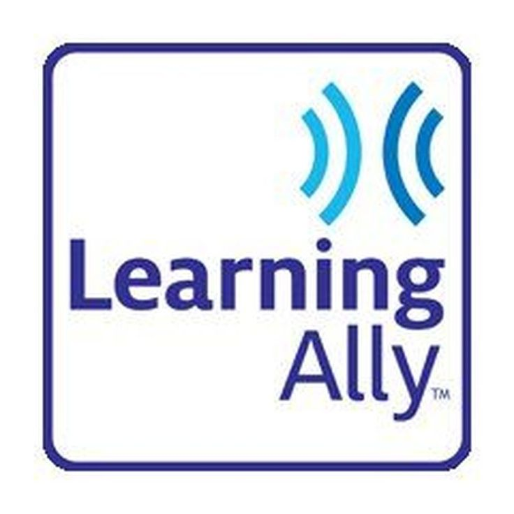 Learning Ally Free Audio Books Online for Blind and Dyslexic Students