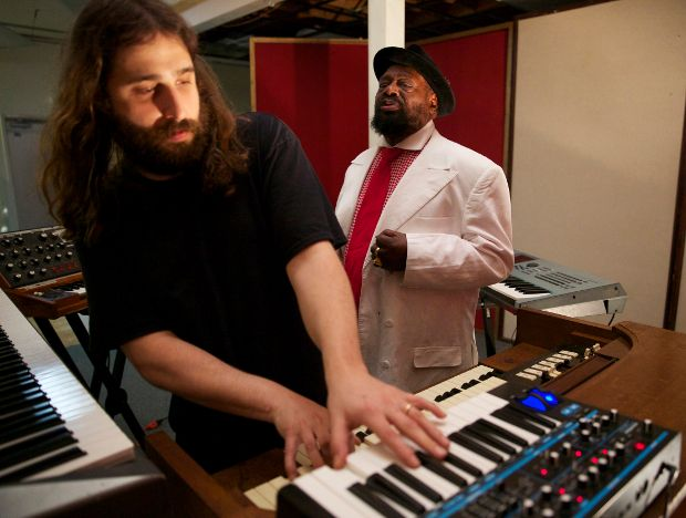 Gearjunkies.com: Novation Bass Station II and the New Sound of P-Funk