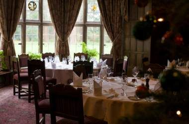 Christmas and New Year | Tylney Hall