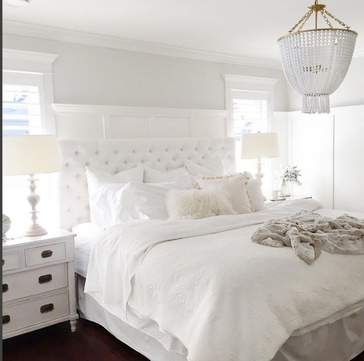 Most Beautifull Deco Paint Complete Bed Set: Best 25+ White Tufted Headboards Ideas On Pinterest