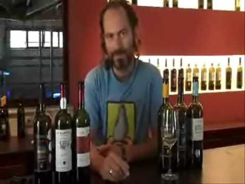 Markus Stolz interviews Panayiotos Papagiannopoulos, the great oenologist of Tetramythos Wines