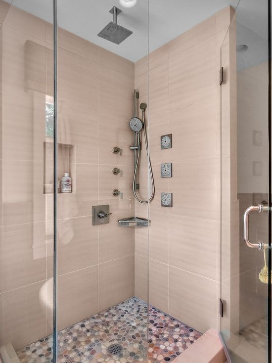 Best Showers Images On Pinterest Bathroom Ideas Room And
