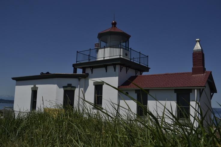 WestPoint #Lighthouse - Seattle, #WA    http://dennisharper.lnf.com/