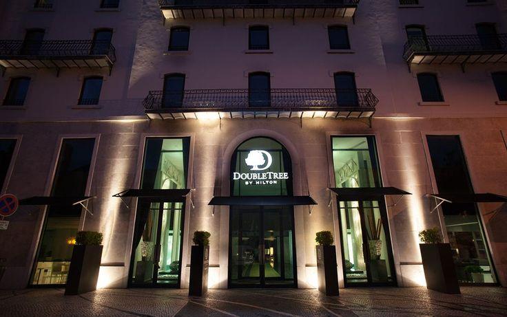 At bo på Hilton i Lissabon - Opdagelse.dk