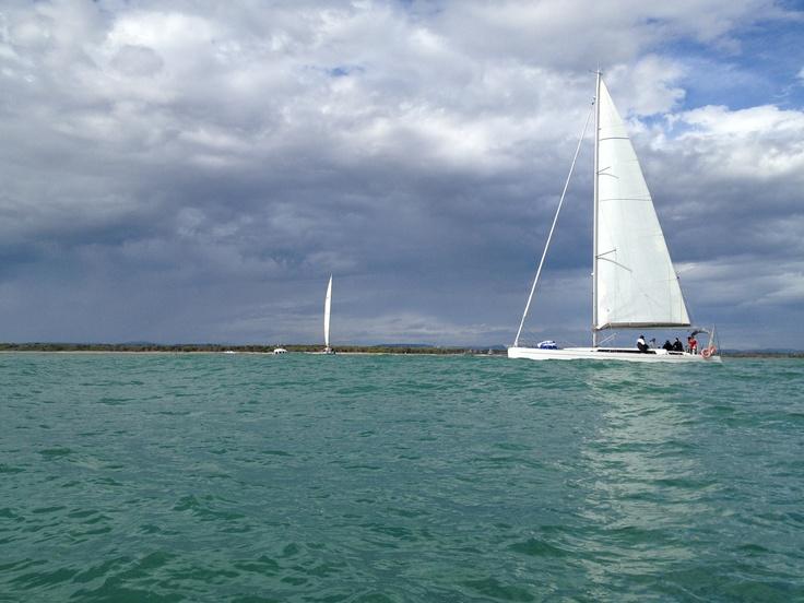 #Matera #Basilicata #sailing #boat www.portodegliargonauti.it