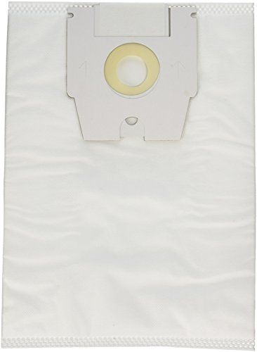6 Envirocare HEPA Vacuum Bags to fit Riccar 1400, 1500, 1700, 1800 Series Simplicity Canister Models S38, S36, S24, S20 and S18