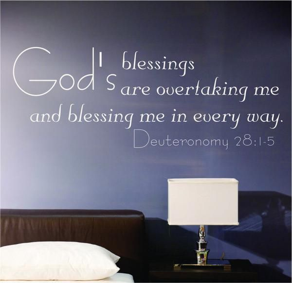 Best  Christian Wall Decals Ideas On Pinterest Wall Decor - How to put a vinyl decal on a wall