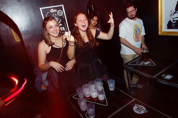 Todos los jueves #beerpong a partir de las 23.00h en Space Monkey Club!! Pide una jarra de cerveza con tus amigos por 6 y podrás jugar tantas veces como quieras a nuestro beer pong!! Copas a 4 y 2x1 en rockets (cocteles gigantes) y porrones de 23.00h a 01.00h!  #spacemonkeyclub #grupovivalasvegas #rock #indie #music #players #beerpongmadrid #madridnightlife #madrid #bestofday #beerpongmadrid #girls #waitress #clubbing #night #madridnightlife #tbt #fun #igers #music #party