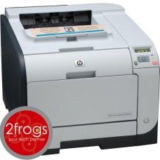 OFFER from 500€ to 299€  - Printer HP LaserJet CP2025DN COLOR Printer - See more at: http://shop.2frogs.gr