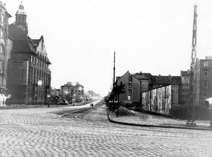 Budapest. a Fehérvári út torkolata a Móricz Zsigmond körtérnél, 1933