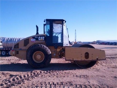Get amazing deal on Used 2009 #Caterpillar CS74 #Compactors with free price quotes in Mesa, AZ, USA by PacWest Trading for only $ 99500 at Heavy-MachineryTrader.Com