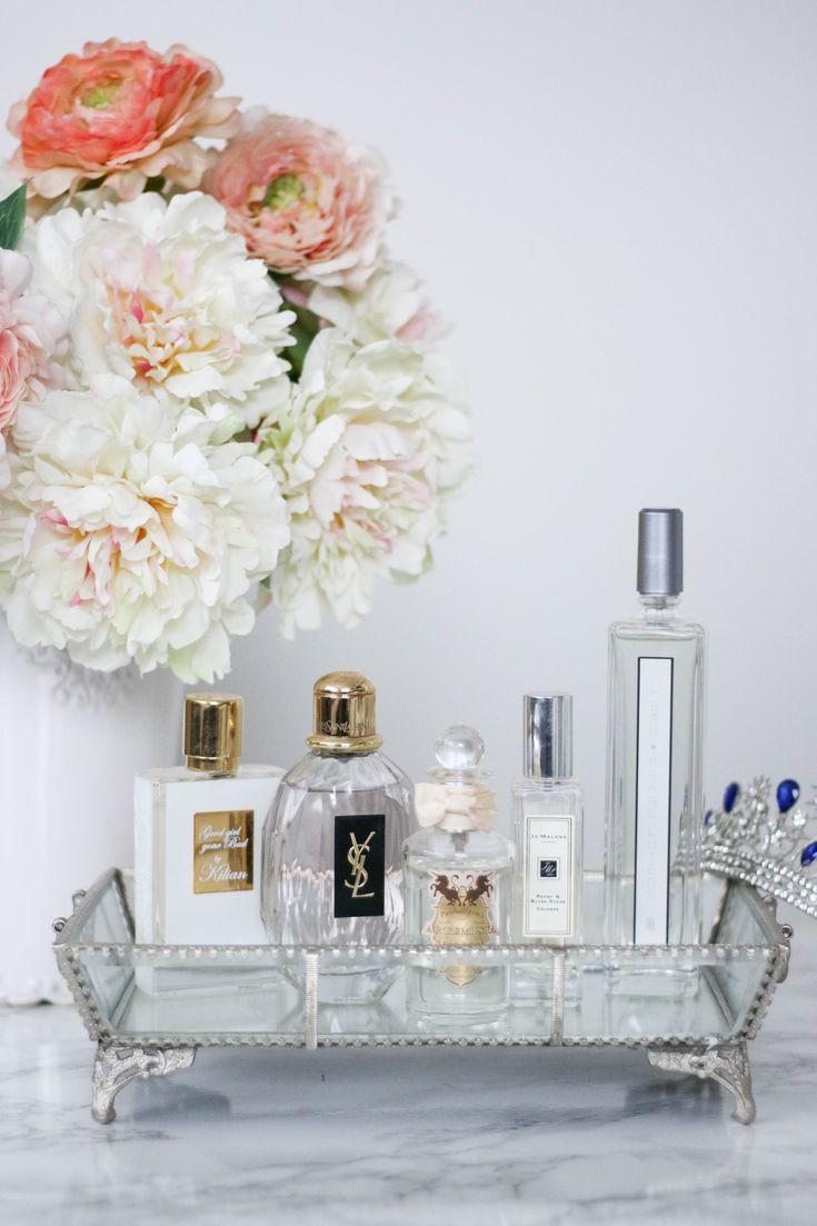 Parfum Tipps für den Valentinstag   Kilian / YSL / Penhaligons / Jo Malone / Serge Lutens