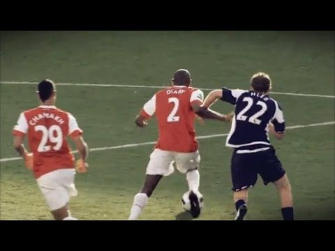 Abou Diaby - Don't Forget Me Now