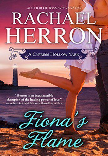 Fiona's Flame by Rachael Herron (Paperback, 2014)