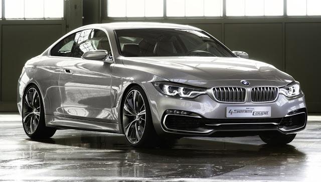 Add on 2014 #wishlist ! 2014 BMW 4 SERIES | BMW 4-Series Coupe 2014 |