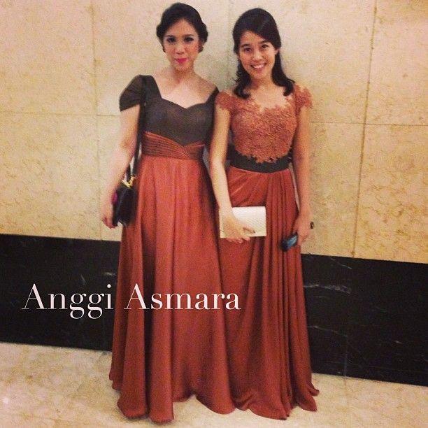 Kebaya dress