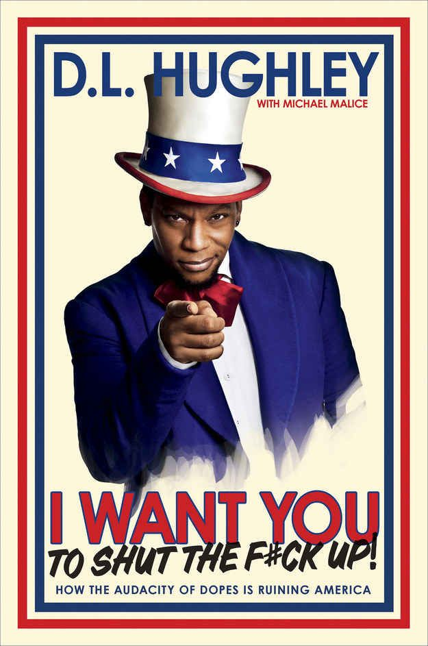 I Want You to Shut the F#ck Up