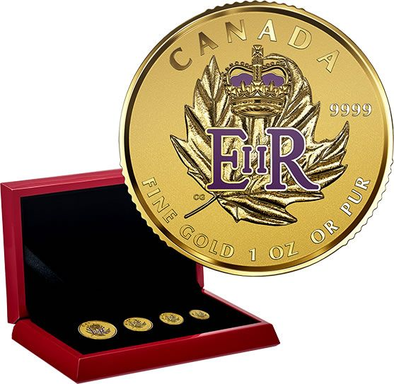 RCM New Releases: Historic Reign Gold and Silver Coins - Coin Community Forum