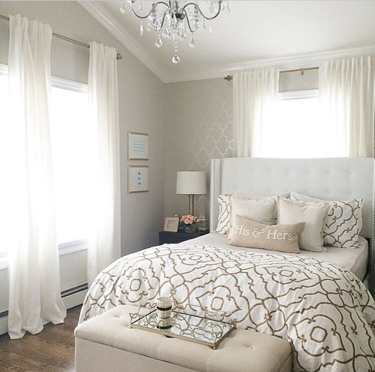 Find this pin and more on chambre idées baroque romantique chic