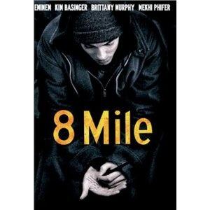 8 Mile: Awesome Movie, Film Stars, Film Debut, Best Movie, Miles 2002, Music Film, 8 Miles, Favorite Movie, Awesome Soundtrack
