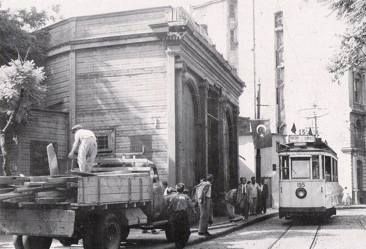 Tepebaşı / 1950