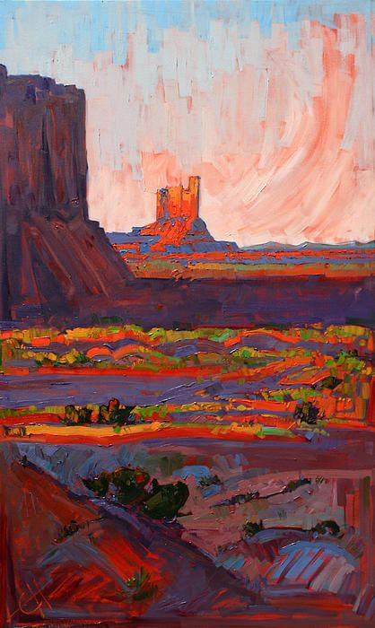Erin Hanson  Erin Hanson Paintings in 2019  Erin Hanson