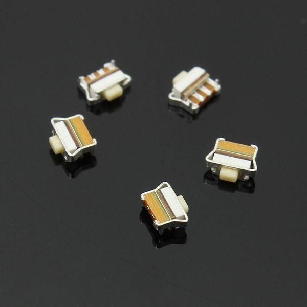 5Pcs comutador de botao de volume de corrente de 4 mm de galaxia de Samsung S2 S: Bid: 8,93€ Buynow Price 8,48€ Remaining 08 dias 07 hrs