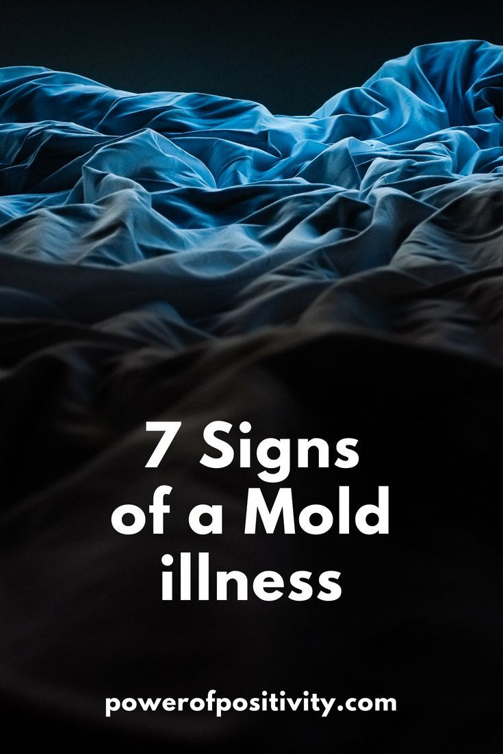 Mold Can Cause Serious Health Problems When It S In Your Living Or Workplace Is