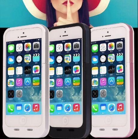 Купить товарЗарядное устройство для iphone 5 5S 3800 мАч зарядное устройство чехол высокое качество powerbank телефон чехол задняя крышка для iphone 5 5S 5 г в категории Сумки и чехлы для телефоновна AliExpress.      Банк силы для iphone 5 5S 3800 мАч батарея зарядное устройство кейс  Высокое качество PowerBank телефона чехо