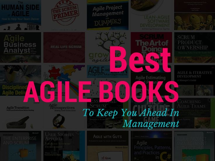 52 best yodizblog images by husnain murtaza on pinterest top 32 agile books free paid to keep you ahead in agile management malvernweather Gallery