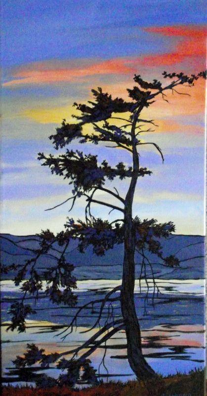 LYNNE MARAND ART - Welcome