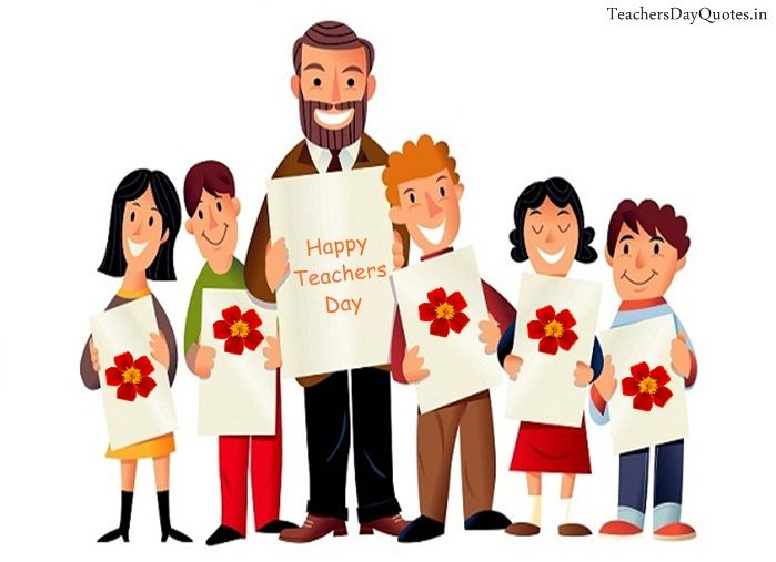 Get the Best Happy Teachers Day Cards for Kids with Cute Cartoon Images in HD, You Can Download Free Greetings Cards for Teachers for your Cute Kids, Celebrate This Teachers Day by Sharing Beautiful Cartoon Images on 5th September 2015,