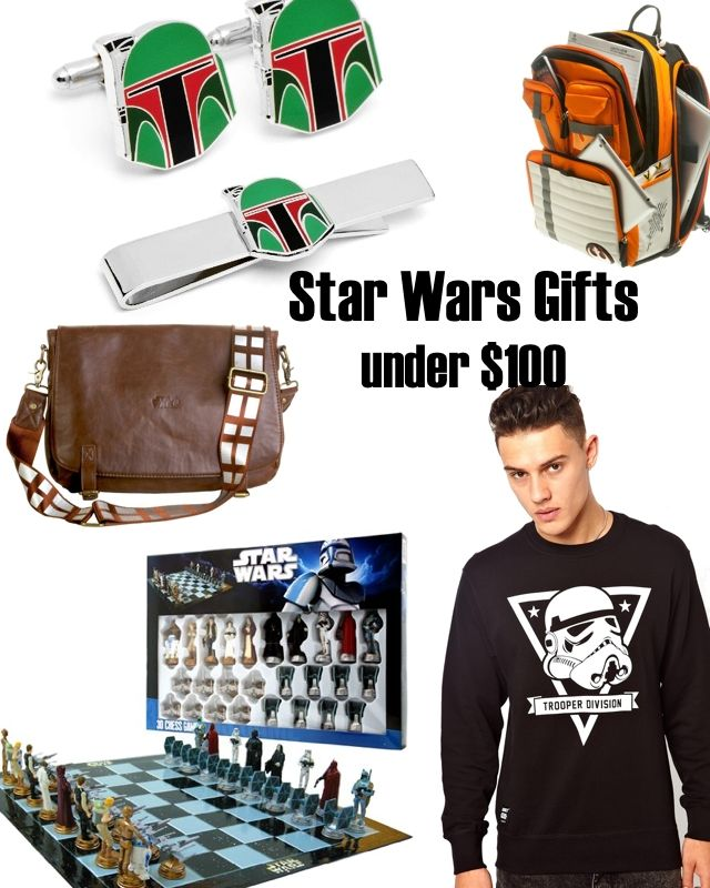 Star wars gift guide for kids star wars gifts and babies solutioingenieria Images