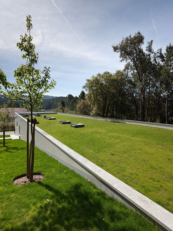 Eduardo Souto De Moura — House in Ponte de Lima — Image 7 of 35 — Europaconcorsi