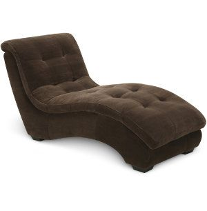Covey Feather Blend Chaise | Chairs And Ottomans | Living Rooms | Art Van  Furniture