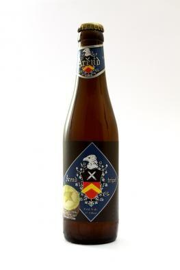 Arend Tripel Brouwerij De Ryck Herzele