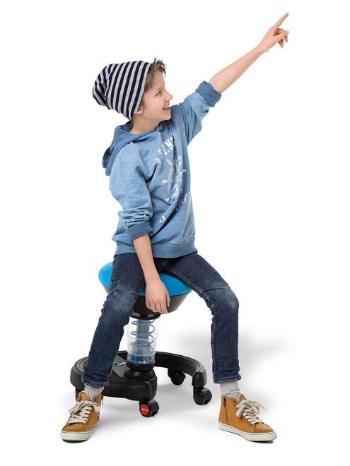 Dynamicke Sedenie - Zdravotné - SWOPPSTER