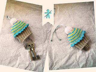 Amigurumi Crochet Keychain : Best crochet keychains free patterns images
