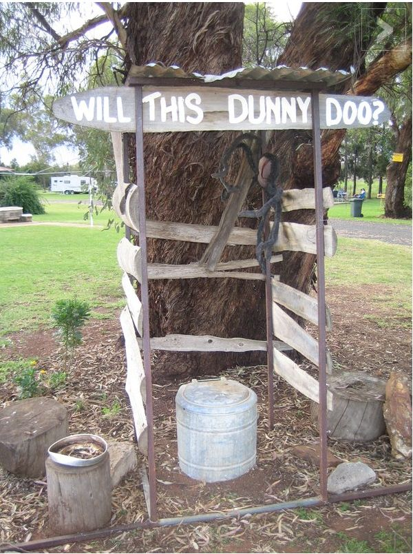 171 best aussie dunny outback images on Pinterest ...