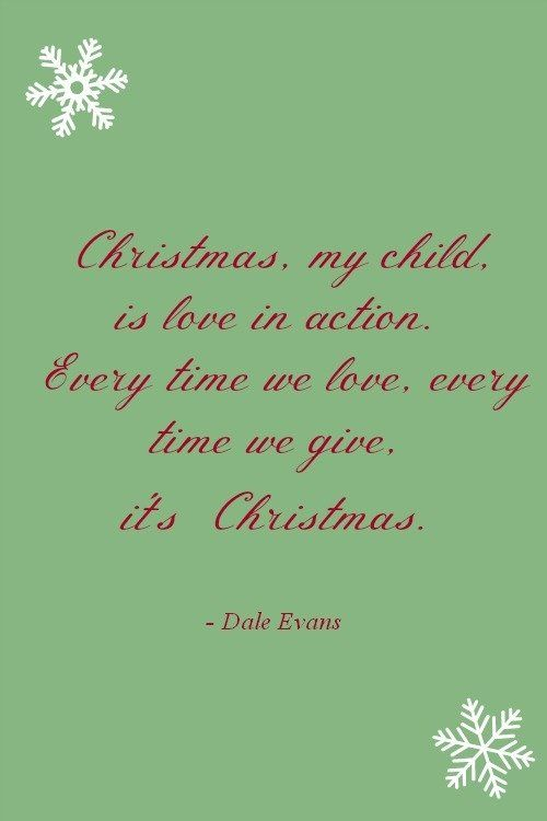 8 Heartwarming Celebrity Christmas Quotes Guaranteed to Fill You With Holiday Cheer: