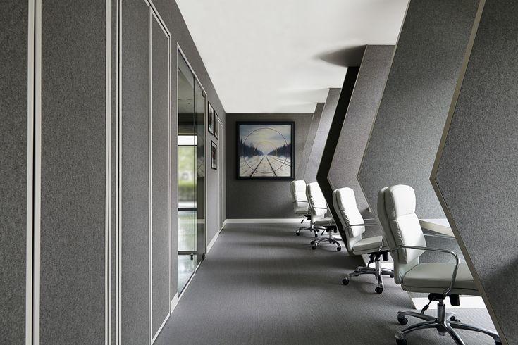 Crown Office by Bureau de Change architects / Communication department