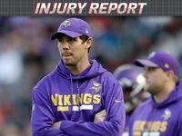 Injuries: Sam Bradford returning to Vikings practice - NFL.com