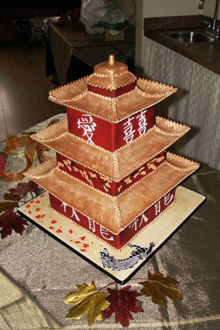 Fortune Cookie Tea Cakes Factory